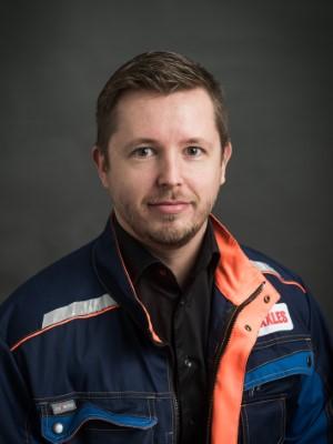 Matti Peltonen
