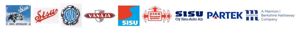 All company logos